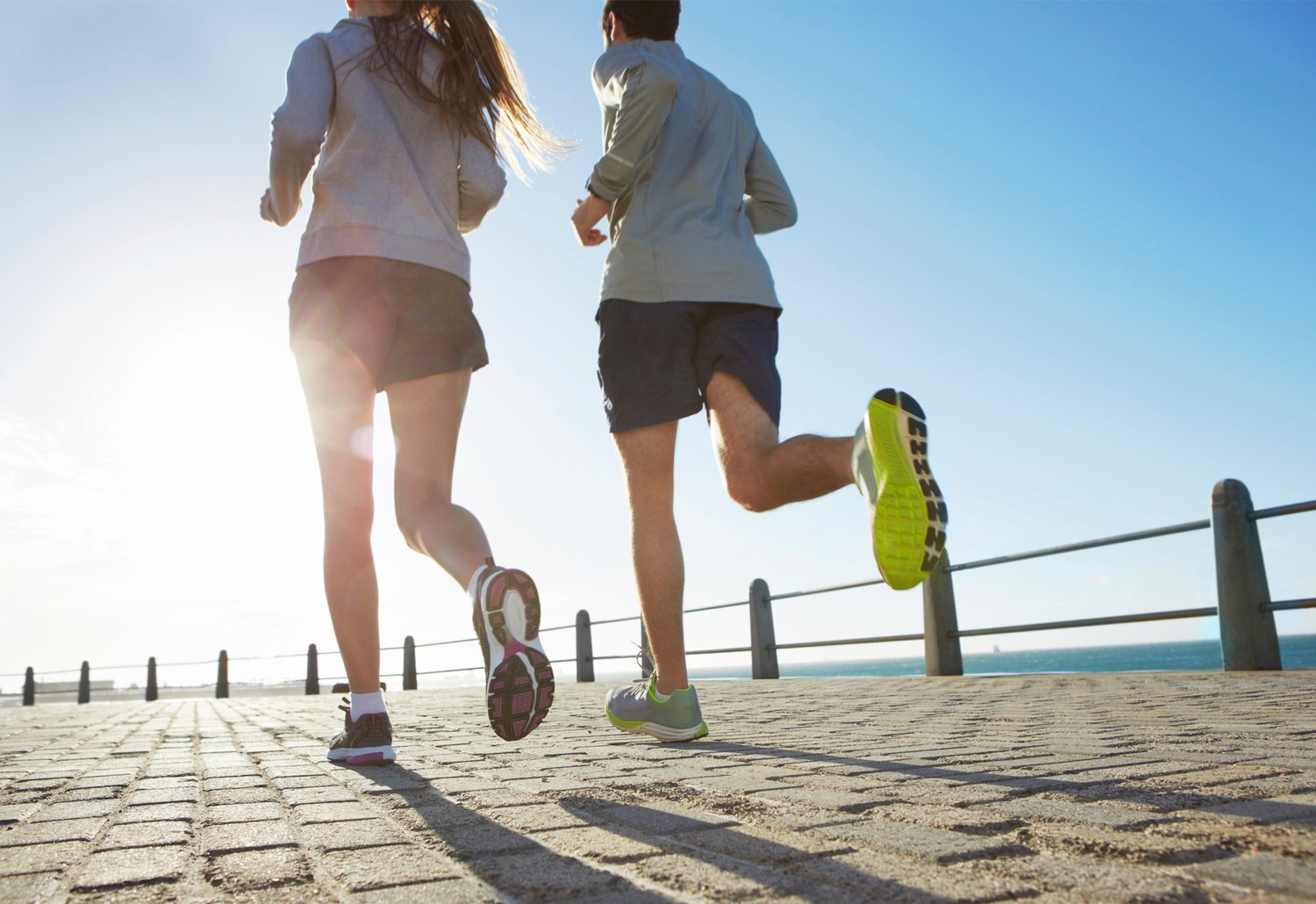 The Best Running Shoes For The Ankle