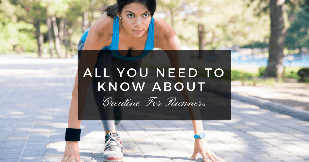 creatine for runners