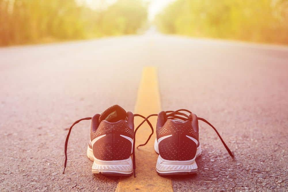 Can Running Shoes Have Too Much Cushion For Flat Feet