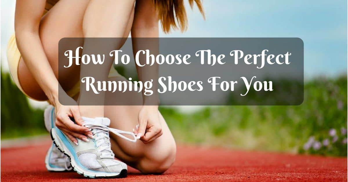 The Perfect Running Shoes