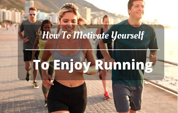 How To Enjoy Running
