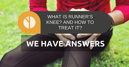 what is runner's knee