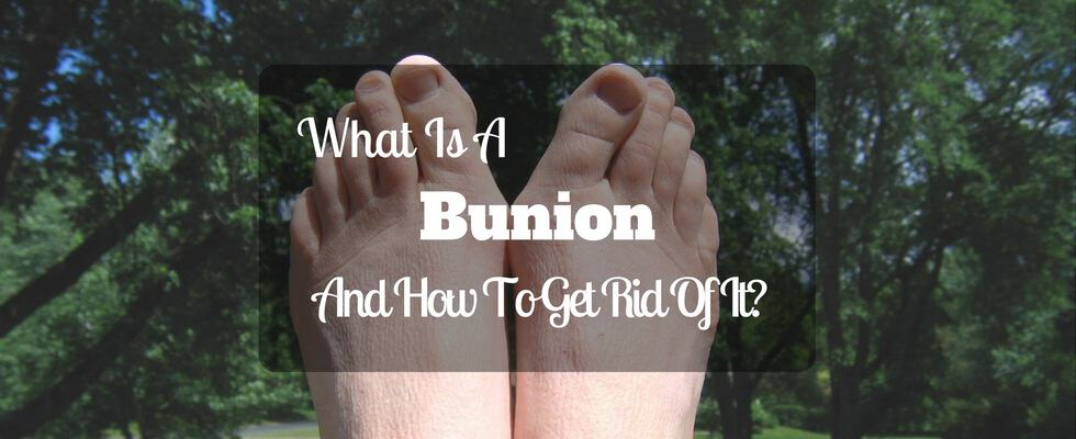 what is a bunion