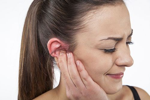 how to get rid of a pimple inside your ear