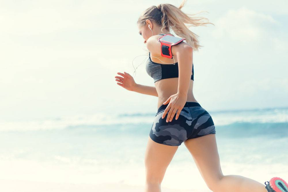 Does Running Make Your Butt Smaller 23