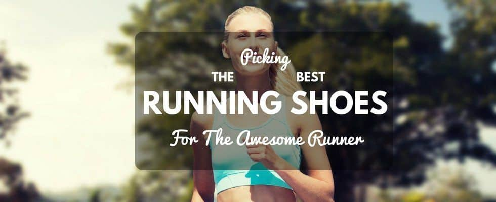 what kind of running shoe do i need