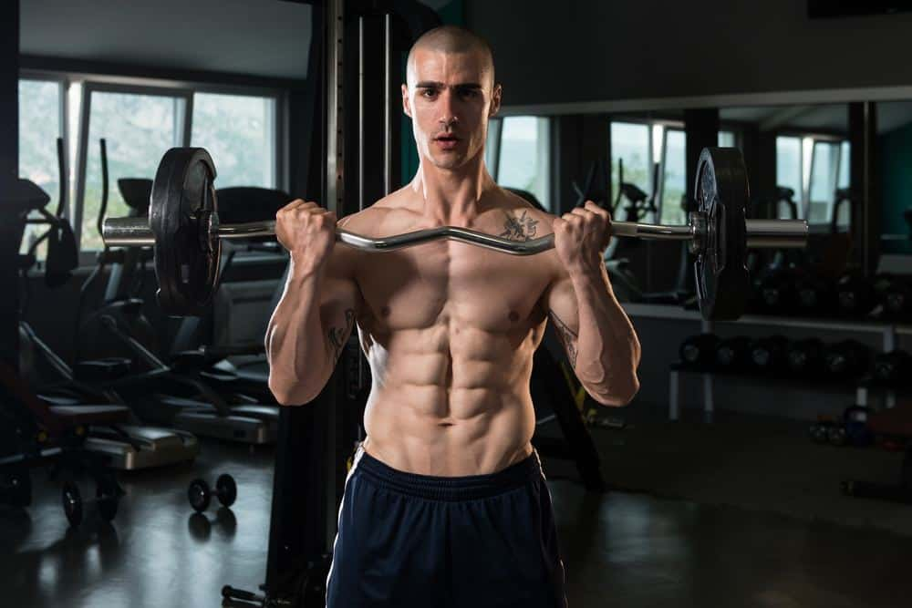 how-to-get-upper-body-strength