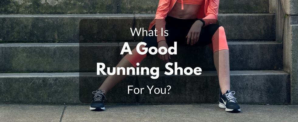 what is a good running shoe
