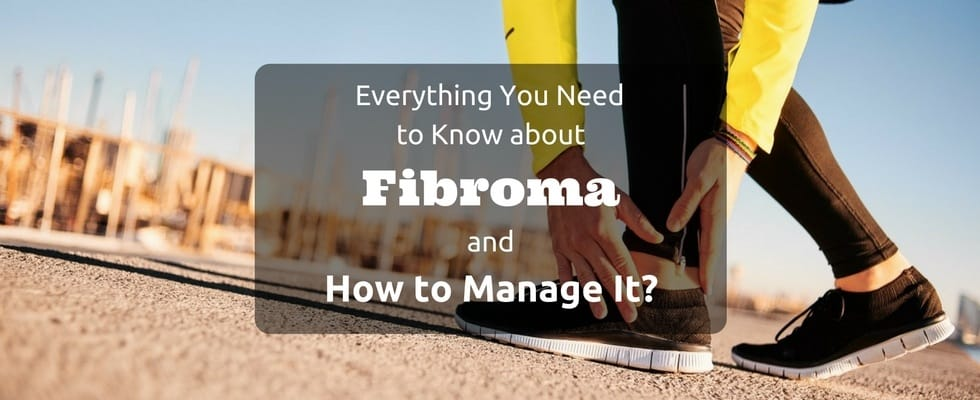 what is fibroma