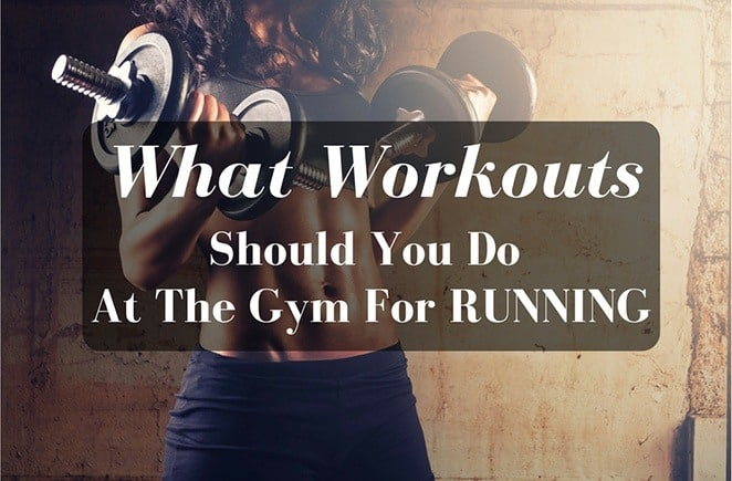 what workouts to do at the gym